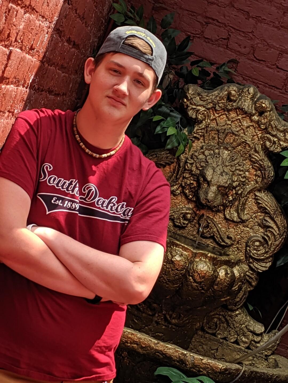Frank Webster Davis III (Bryan Senior HS).jpg