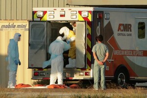 Latest Ebola News: Nina Pham free of virus