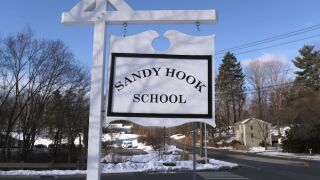 Report: Father of Sandy Hook shooting victim found dead in apparent suicide