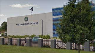 Kent County unveils new interactive recyclingexhibit