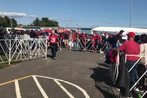 President Donald Trump to stop in Mosinee for campaign event Thursday