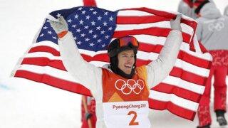 US Olympic officials visit Utah for possible 2030 bid