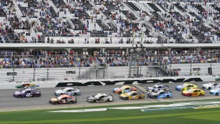 Daytona International Speedway to allow fans to drive track for $50 donation July 21