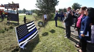 Trooper Craig A. Scott Memorial Highway Sign Unveiling.jpg
