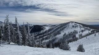 Monarch Mountain