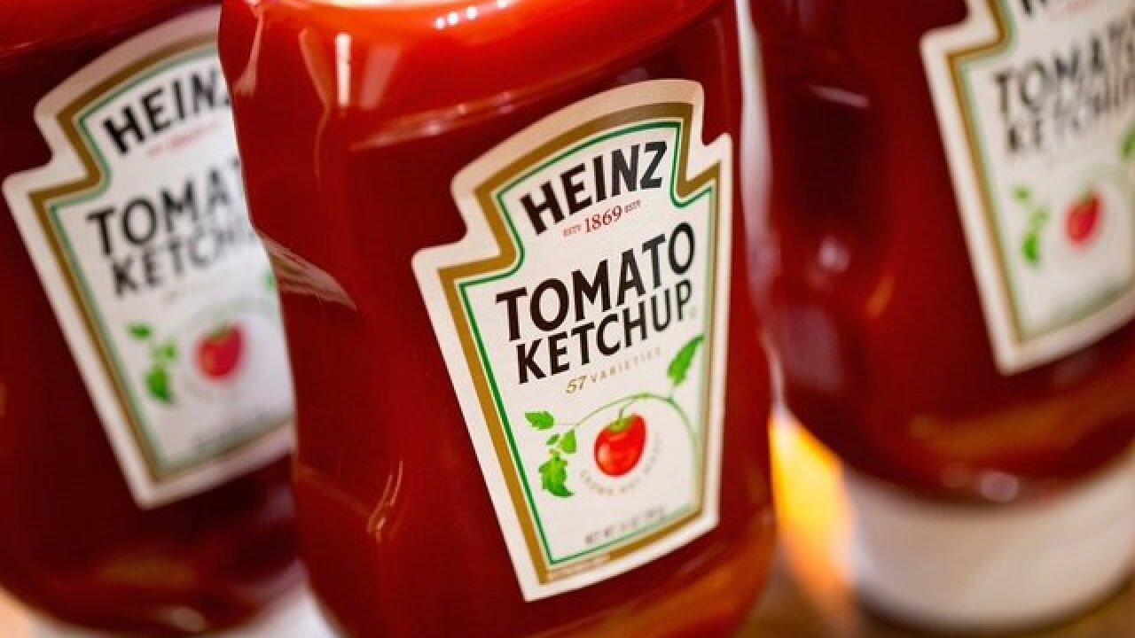 Meet 'mayochup': Heinz likely to debut mixture of ketchup, mayonnaise