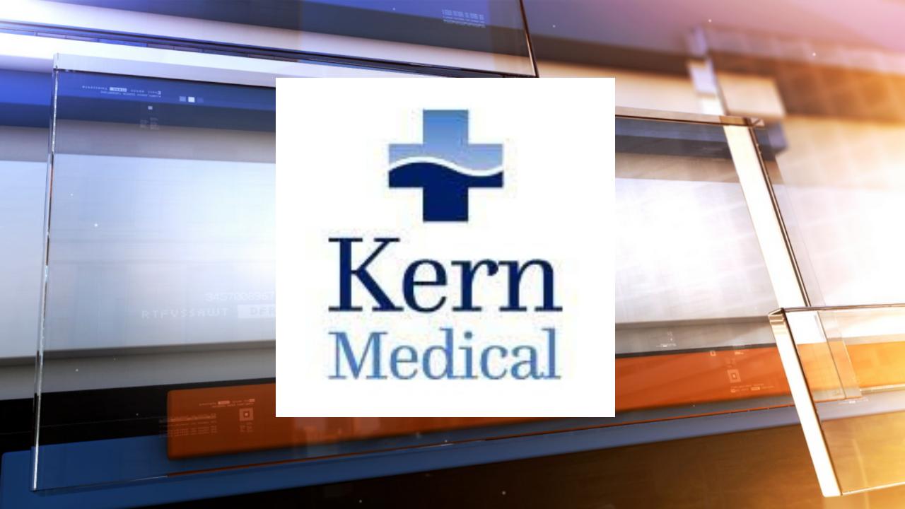Kern Medical grapic
