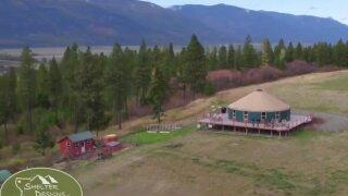 Montana Made: Shelter Designs