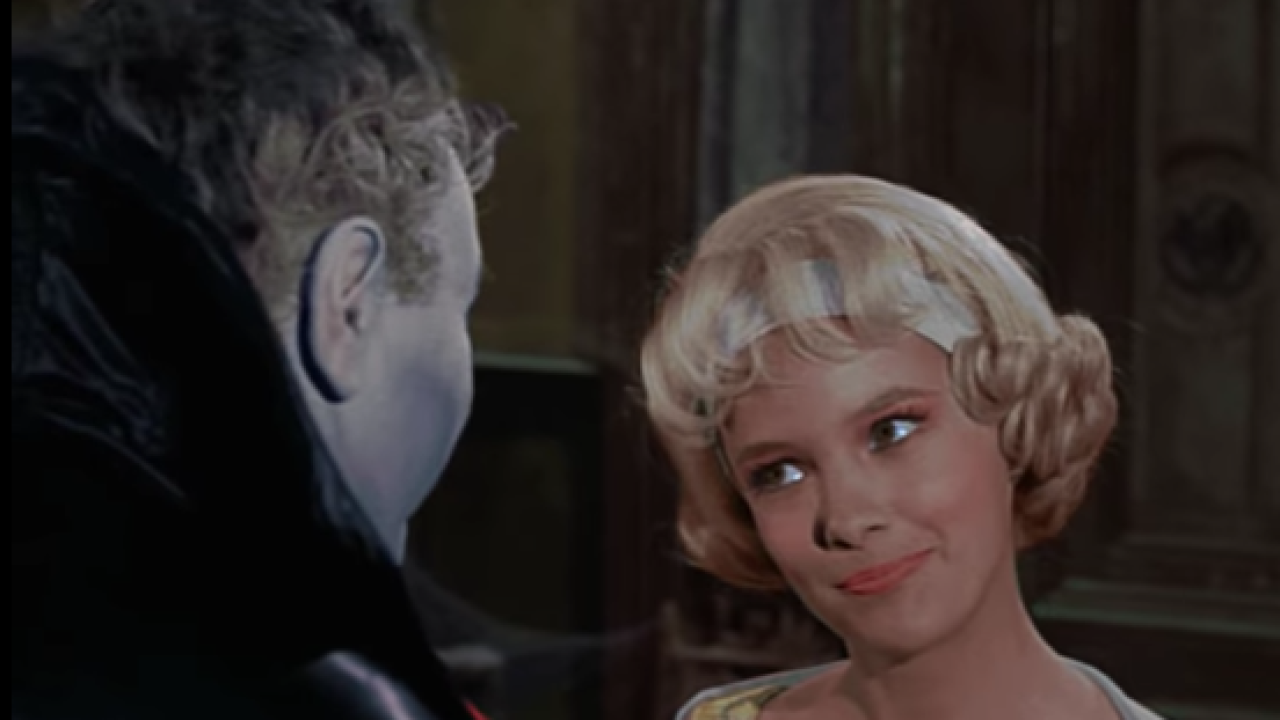 Beverley Owen of 'The Munsters' dead at 81