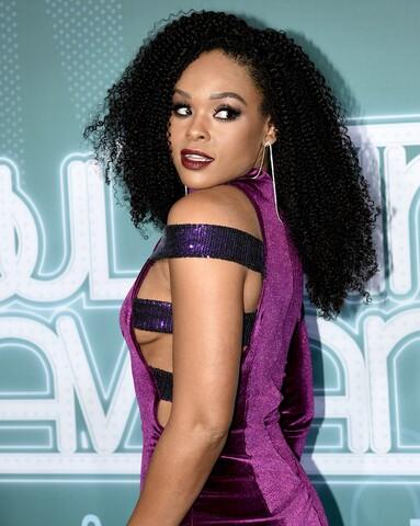 PHOTOS: 2017 Soul Train Awards in Las Vegas