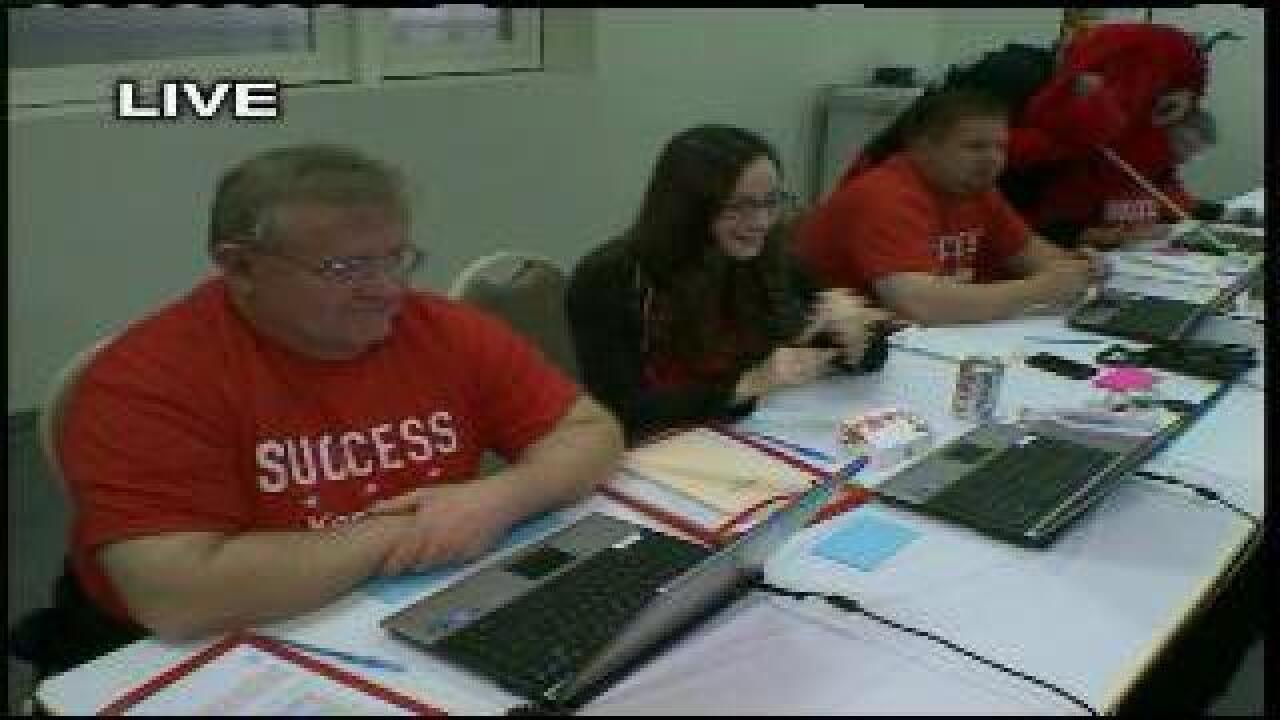 Telethon to support reading programs in Utah elementary schools