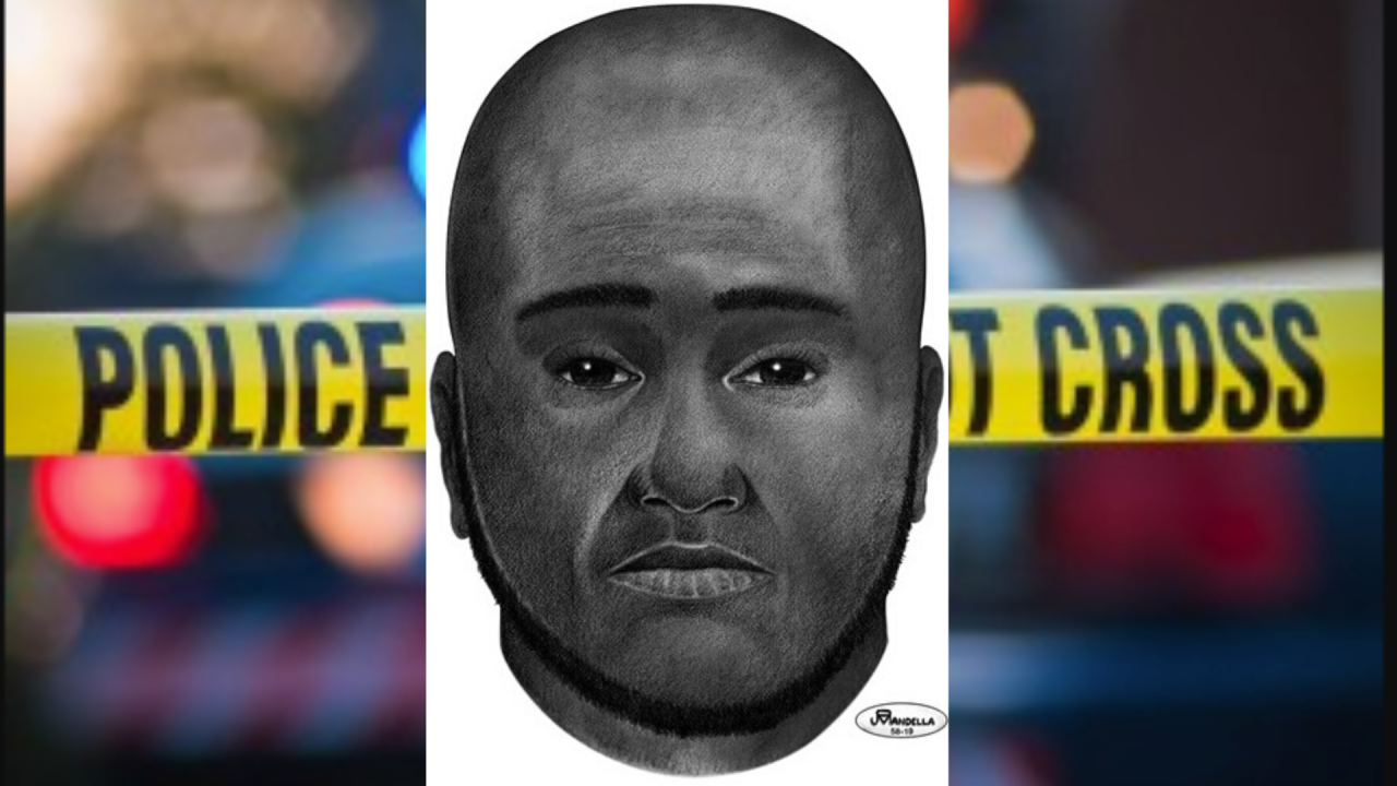 Queens rape suspect