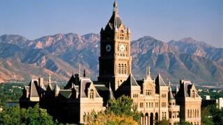 Salt Lake City & County Building to undergo majorupgrade