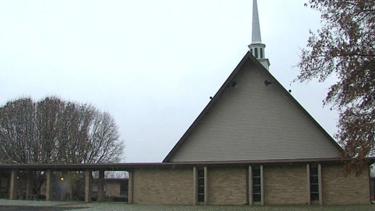 Church apologizes for apartment plans