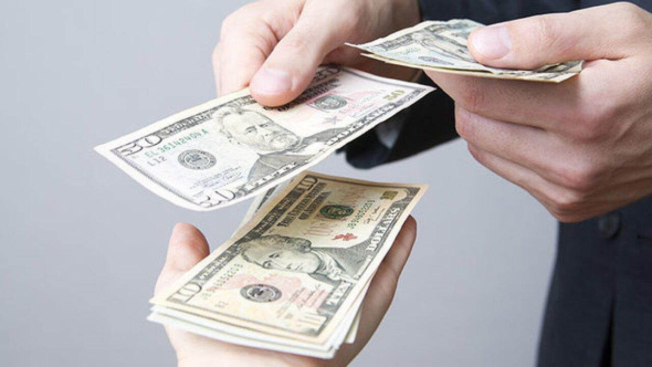 nevada bill looks to increase minimum wage. Black Bedroom Furniture Sets. Home Design Ideas