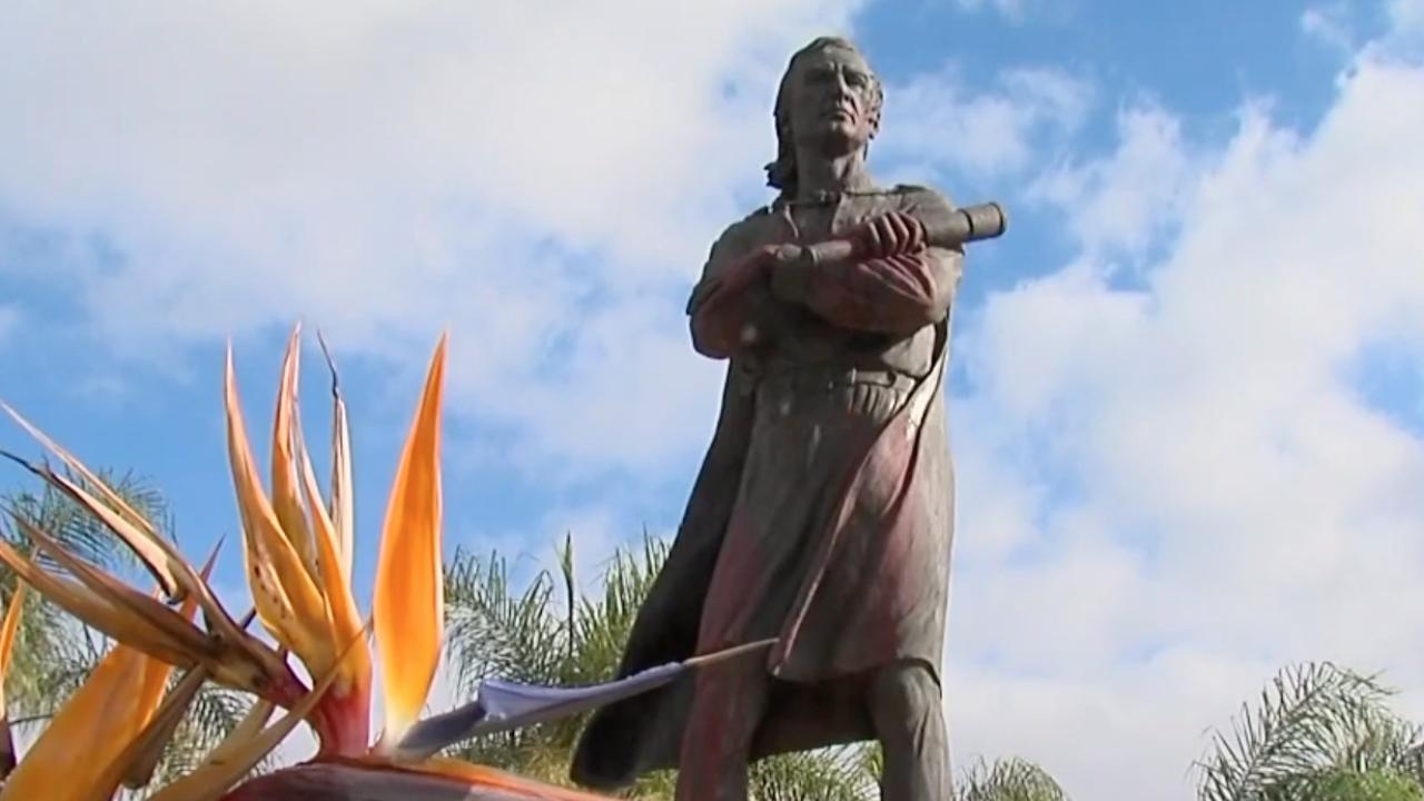 N.E. Ohio statue appropriateness debate hits Akron, Newton Falls