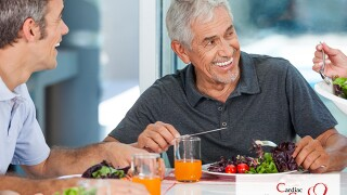 4 heart health tips for dads
