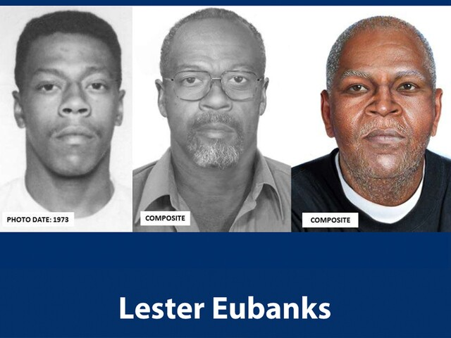 U.S. Marshals looking for man who escaped from prison custody 45 years ago