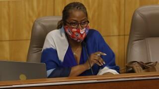 Virus Outbreak California Budget