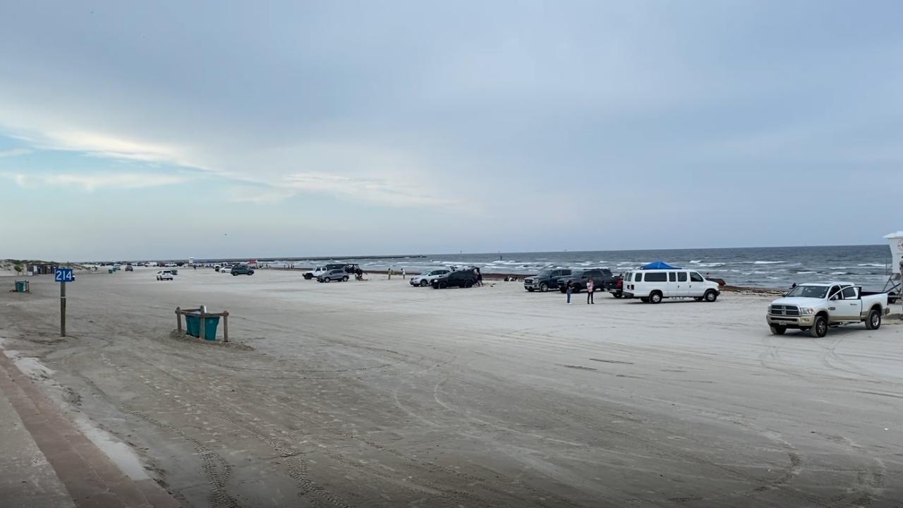 Gulfstream beach marker 214 incident .png