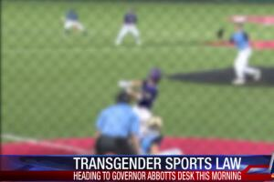 Transgender youth sports bill prompts contrasting opinions