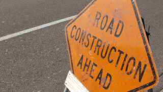 Single-lane closures on I-10 West and Ambassador Caffery tomorrow for repairs