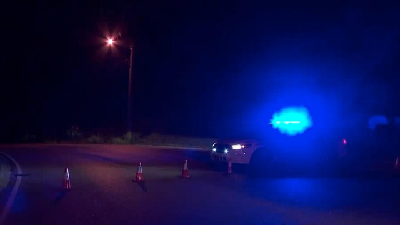 Man Injured In Antioch Shooting