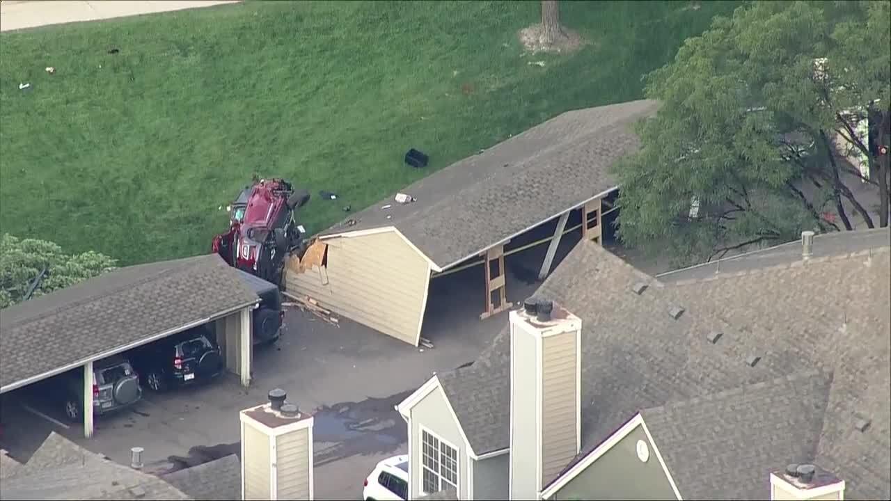 Crash in Arapahoe County_Aug 13 2021 2