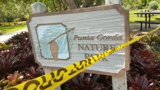 Punta Gorda Nature Park crime scene.jpg