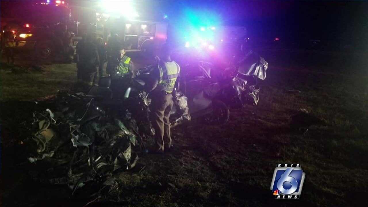 624 fatal accident