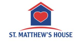 St. Matthew's House logo
