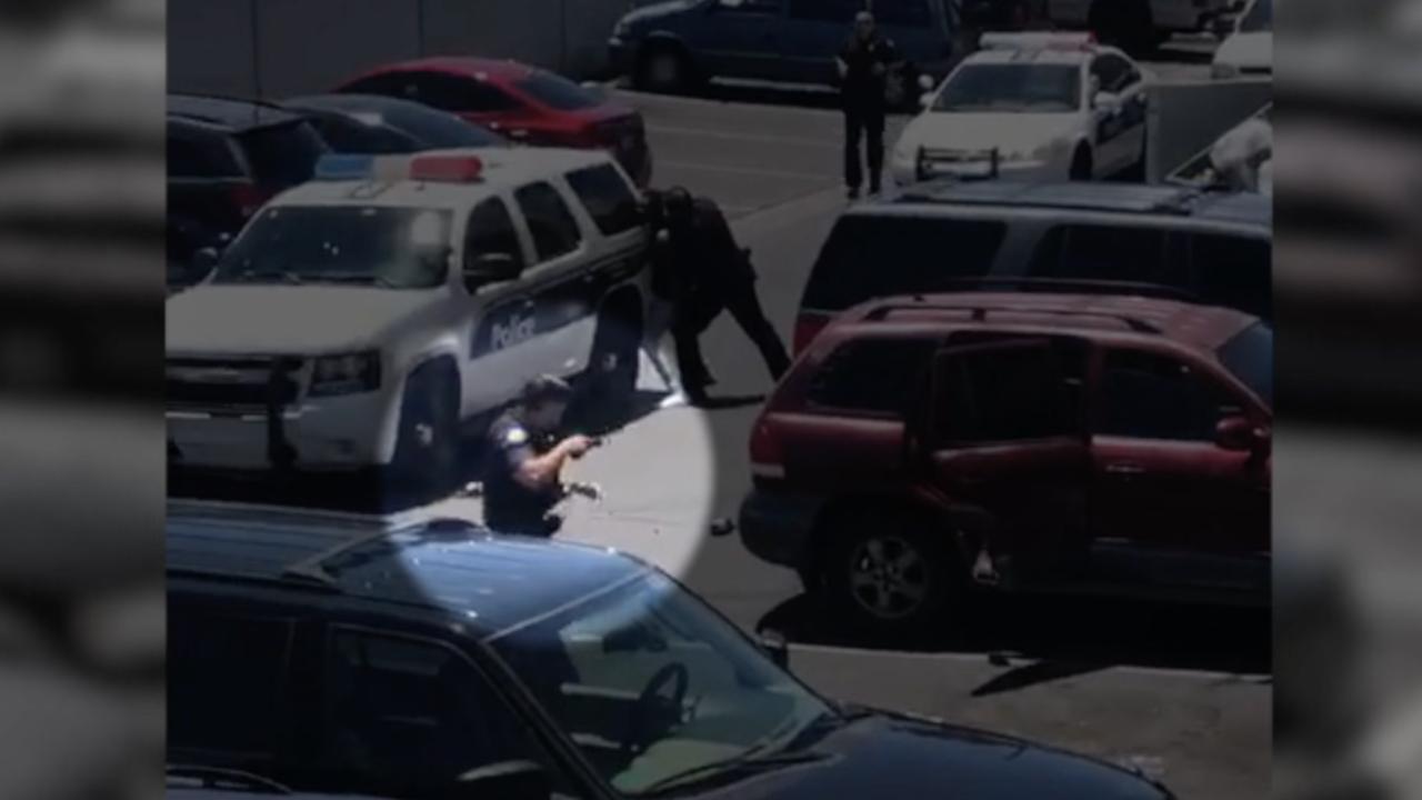 Phoenix police under investigation
