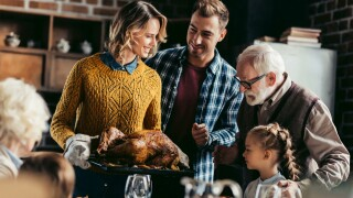 Celebrate Wellness: Tips for Storing Thanksgiving Leftovers