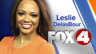 Leslie DelasBour