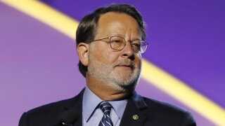 7 UpFront: Democratic Senator Gary Peters discusses his platform ahead of Election Day