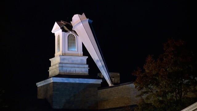 PHOTOS: Storm damage across Ohio