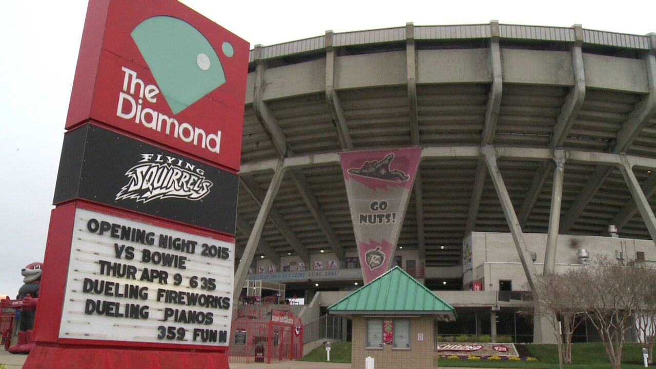 Flying Squirrels 'closer' to finding new Richmondhome