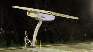 Georgia Power helps bring electric vehicle charging to Valdosta State University
