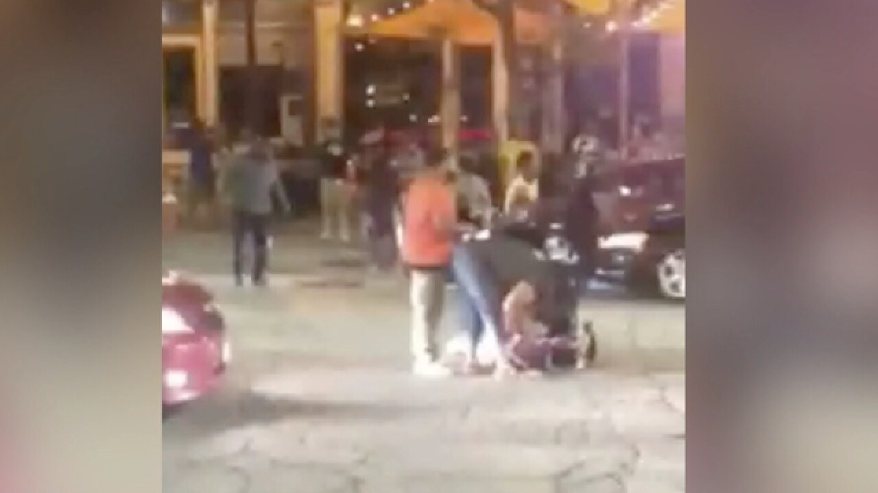 CLE Warehouse District violence prompts concerns