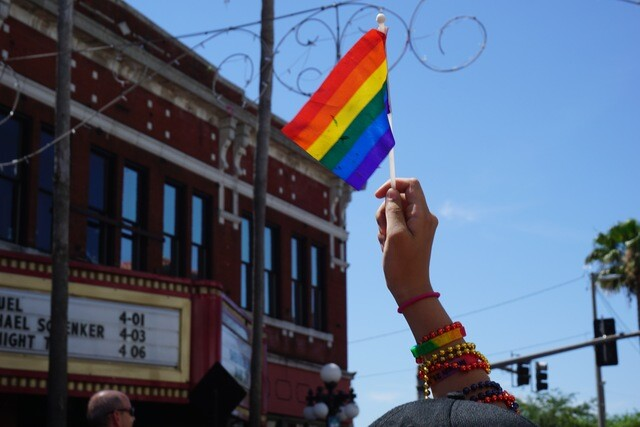 PHOTOS: 2018 Tampa Pride Parade in Ybor City