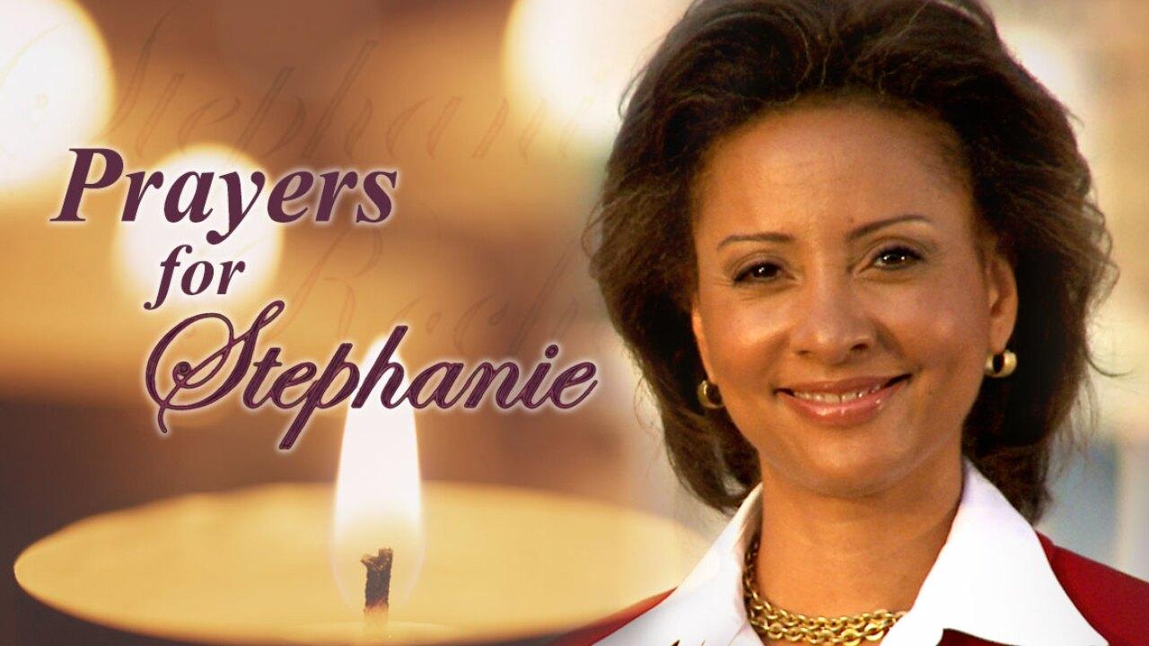 Prayers for StephanieRochon