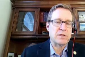 Outgoing U.S. Attorney Alme talks drugs, crime in Montana