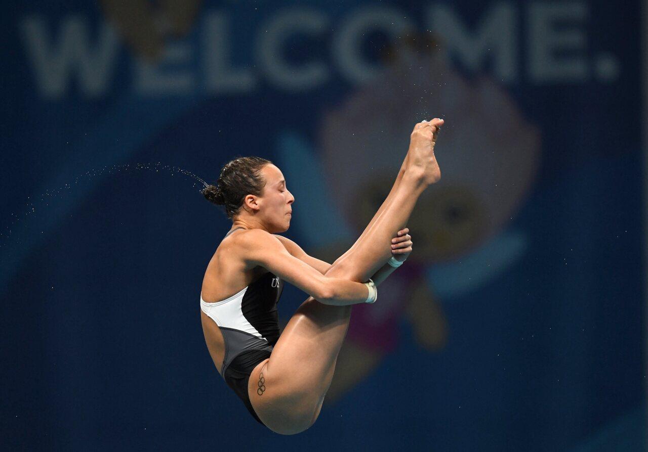 Hungary Swimming Worlds