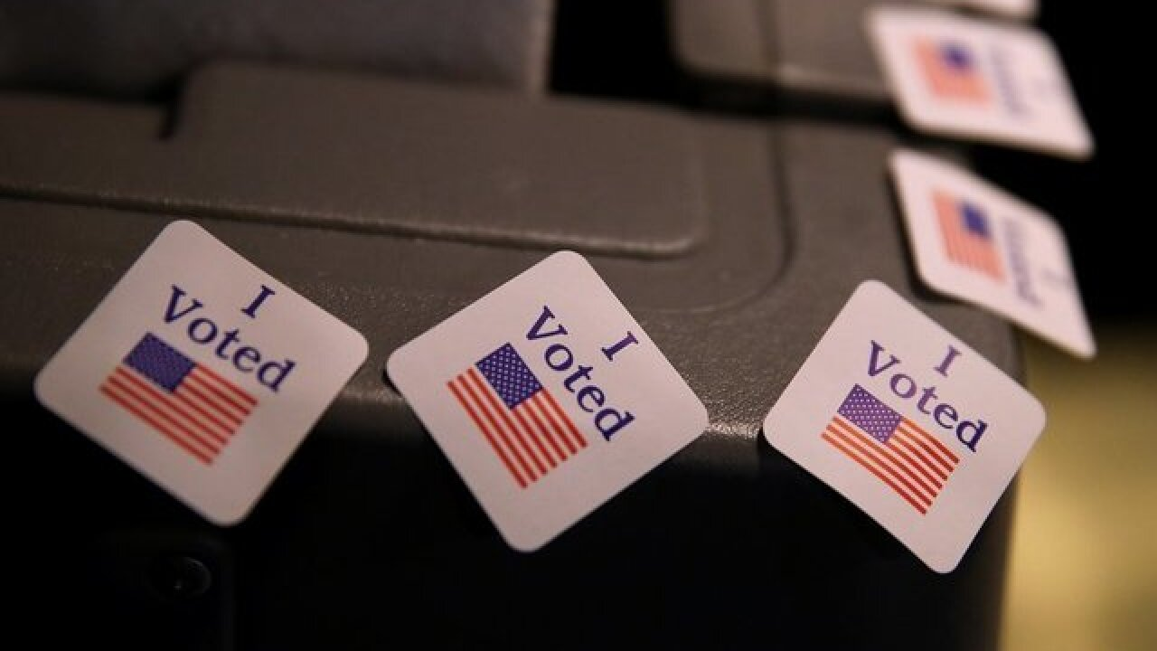 Oklahoma voter ID law is upheld by the state Supreme Court