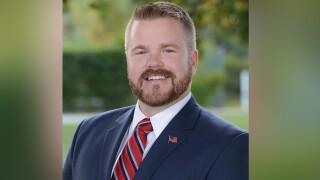 Mayor Justin Flippen