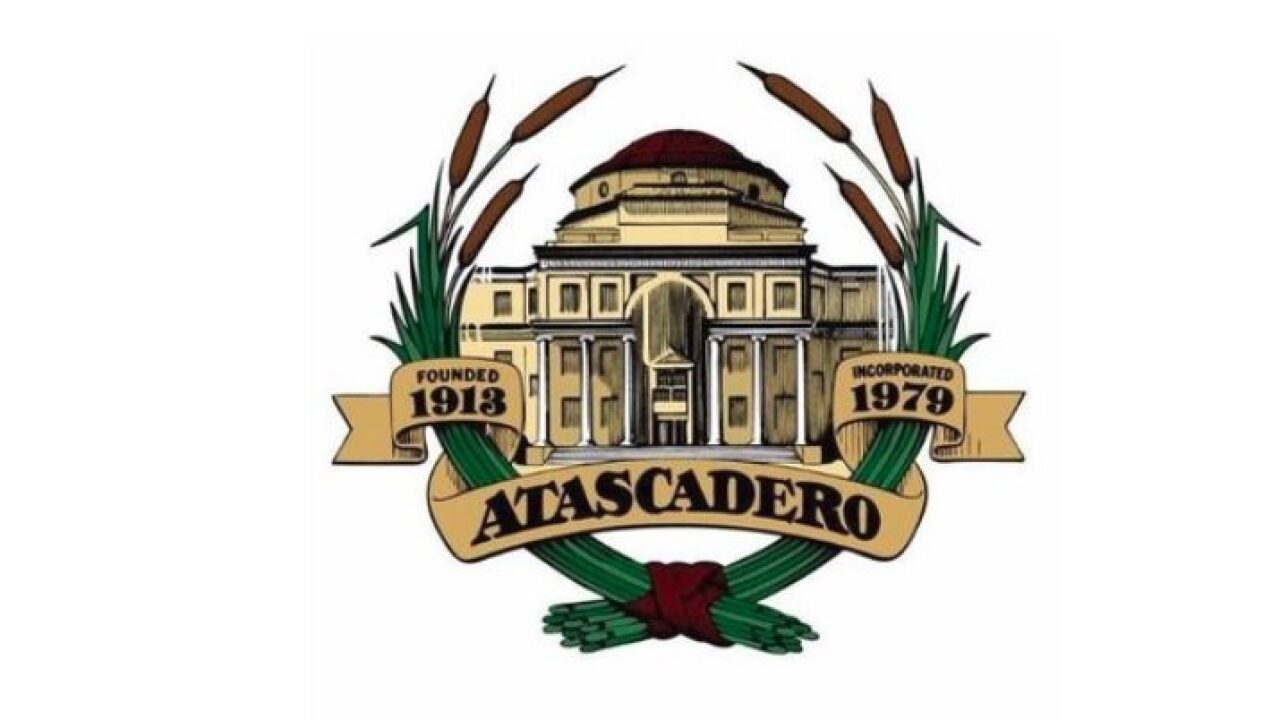 Burn season closed in Atascadero