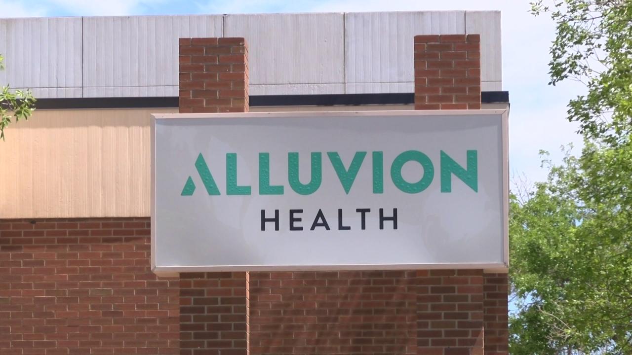 Alluvion Health