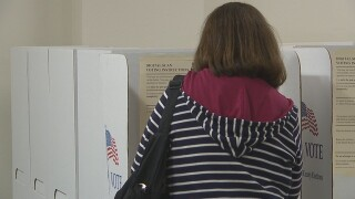 Early voting starts October 15 in the Treasure Valley
