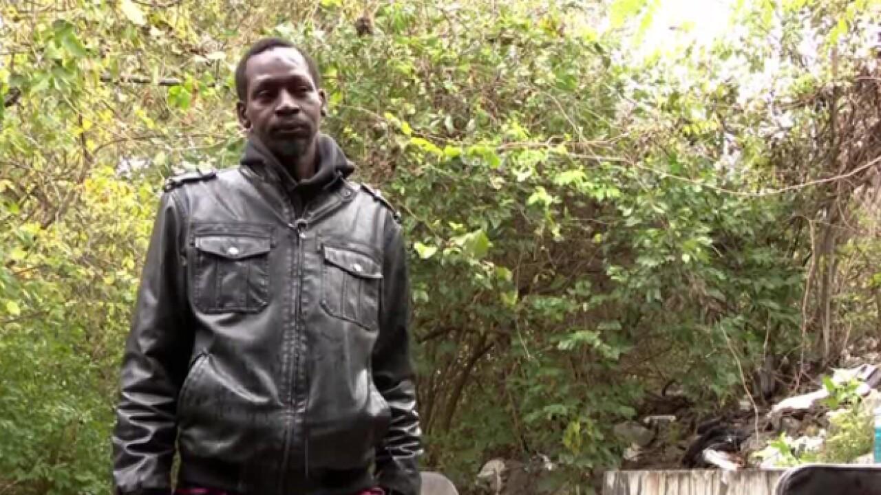 Refugees From Sudan Living Homeless In Nashville