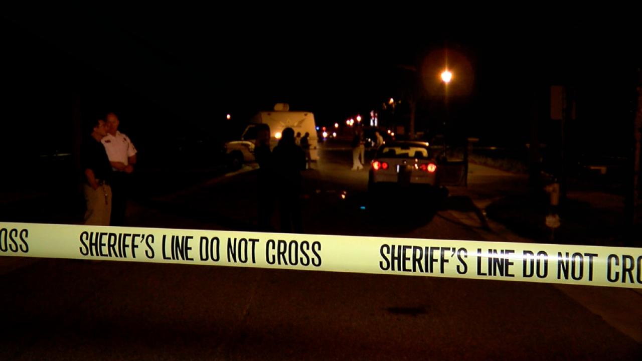 death investigation Avian Forrest Drive